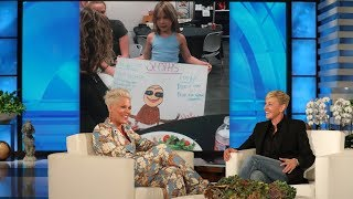 Baixar P!nk's Daughter Asked for a Raise on Tour