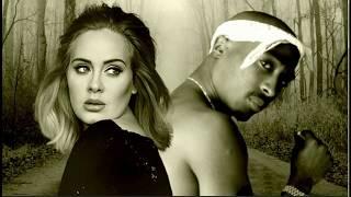 2Pac Adele Hello REMIX 2018.mp3