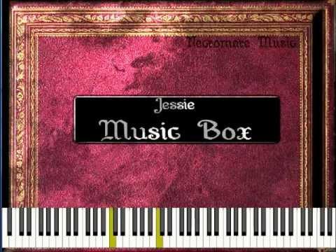 Jessie Music Box VST Plugins Demo by MegaVST.com
