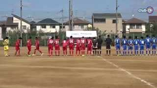 奈良県立大和広陵高等学校 and Soccer