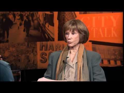 City Talk: Ann L. Buttenweiser, author,