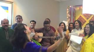 Bidi Jalaile Chorus