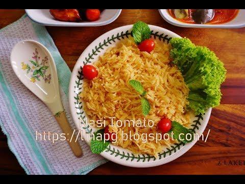nasi-tomato-paling-simple-mudah-dan-sedap-|-resepi-hari-raya-|-nasi-tomato-ala-kenduri