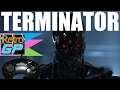 BEST TERMINATOR GAME? The Terminator on SEGA CD (Virgin Games 1993) - Retro GP