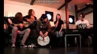 Jennifer Rostock - Feuer (unplugged)