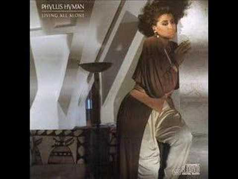 Phyllis Hyman You Just Don't Know