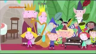 IL Piccolo Regno di Ben e Holly nuovi episodi italiano 2017  Stagione 91