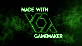 Made with GameMaker Showreel