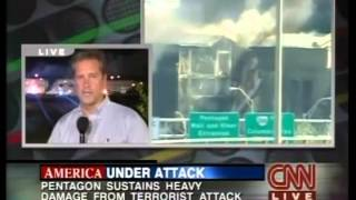 CNN 9-11-2001 News Coverage 9:00 PM - 10:00 PM