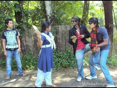 Hum Nahi Sudhrenge - Golmaal Again  Ajay Devgn | Parineeti| Arshad   - Full Funny video
