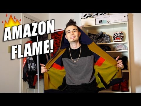 Affordable Amazon Clothing Haul! Hoodies, Tees, and Joggers! Ft. Coody