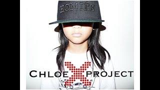 Chloe Xaviera & Agnez Mo Mp3