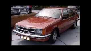 VC Commodore vs Opel Commodore.