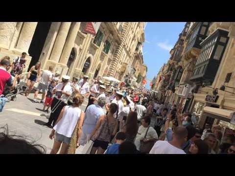 Valletta Malta 2015