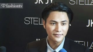 JKJY by StellaLuna Fall/Winter 2012-13 Preview in Beijing | FashionTV CHINA Thumbnail