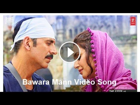 Download Bawara Mann Video Song | Akshay Kumar, Huma Qureshi | Jubin Nautiyal & Neeti Mohan | |