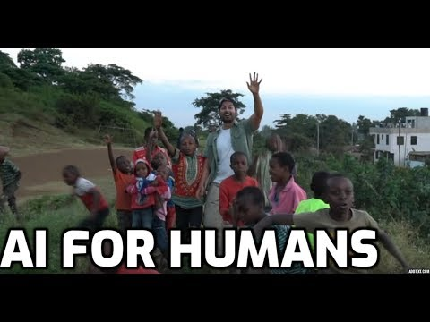 AI for Humans Trailer