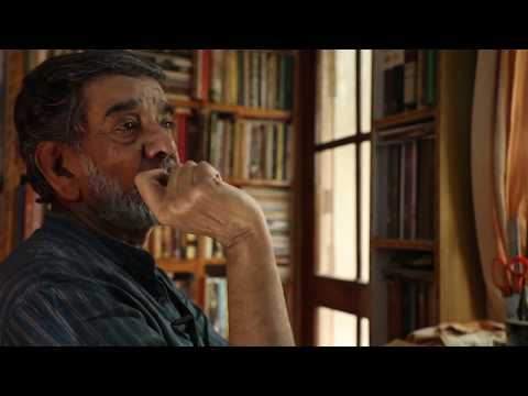 Artists of Bhopal- Episode 3  Rajesh Joshi (Poet)
