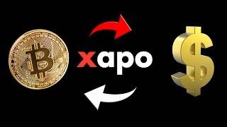 Como congelar el valor de bitcoin en Xapo