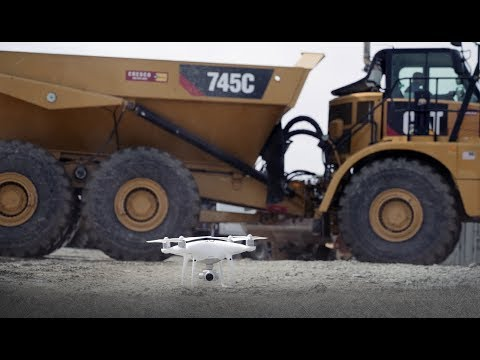"""""""Little Drone"""" 