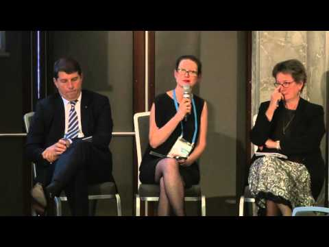 Divest Invest conference - Fiduciary duty, board and trustee