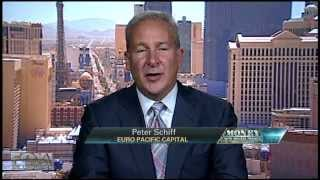 "Peter Schiff: ""What We Need is Capitalism in the Banking Industry Not Socialism"""