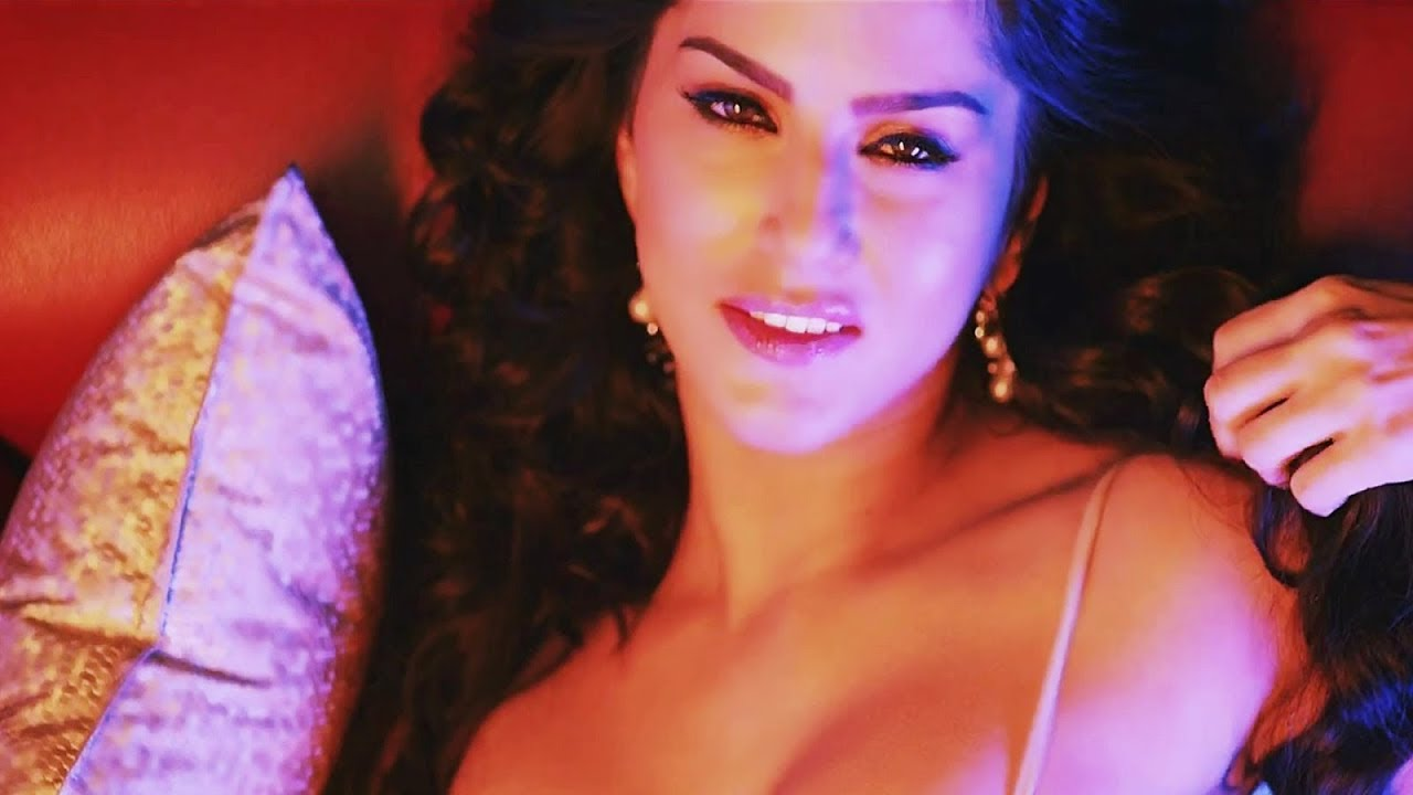 nachke dekha sunny leone new cover video song 2018 - youtube