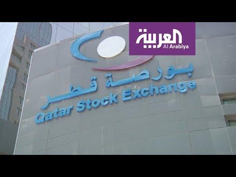 قطر اعترضت طائرتين.. فهوت البورصة  - نشر قبل 20 ساعة