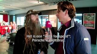Snelheidsfatsoen Porsche is MISDAAD