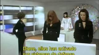 Space 1999 S01E24 - El Ultimo Enemigo 1 Subtitulado