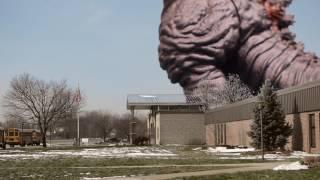 Cringy Godzilla Fan Film
