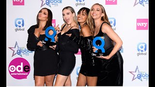 Little Mix and more BIG at The Global Awards 2019!