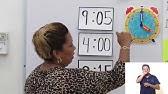 8b82b374a8f Relógio Analógico de 24 Hrs. MFJ - 105 D - YouTube