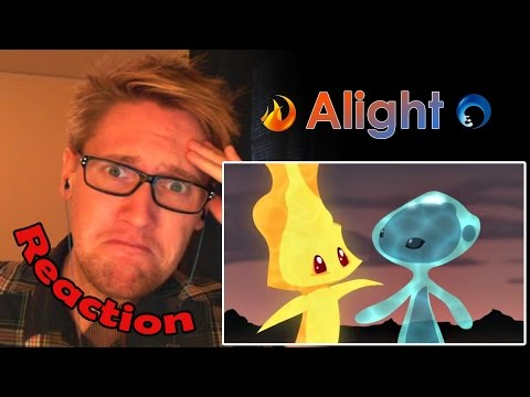 Alight REACTION! | THE FEELS! |