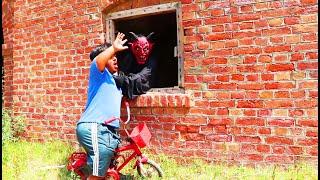 छोटू राजा और खंडार का शैतान   The Hungry Shaitan   Hindi Horror Stories Channel   Moral Kahaniya