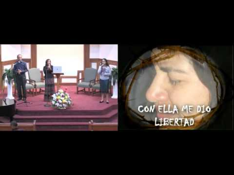 Roger Hernandez   Señor, Salva Mi Familia