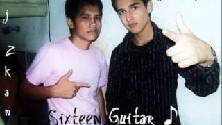3BallMTY (Dj Erick Rincon) & Dj Zkane - The Sixteen Guitar (Private Mix)