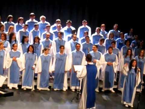 Coro Blau Gospel