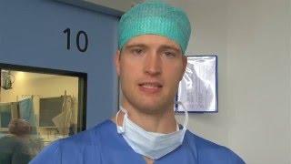 Luzerner Kantonsspital Anaesthesiepflege NDS HF