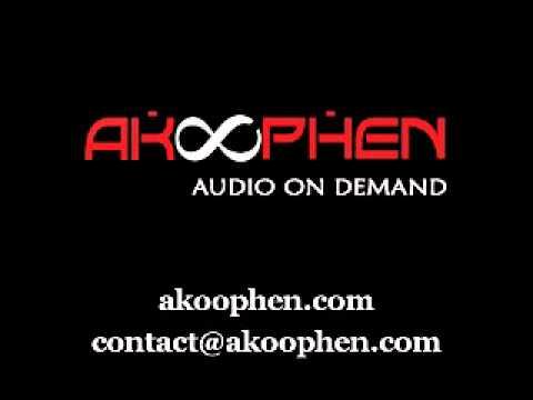 Akoophen - INDON - VO - Ajis