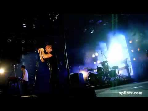 Nine Inch Nails - March of the Pigs [Live in Manila] - YouTube
