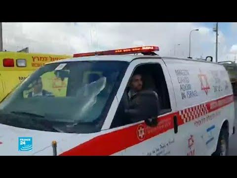 مقتل جندي إسرائيلي وجرح آخر وإصابة مستوطن في هجوم بالضفة الغربية  - نشر قبل 2 ساعة
