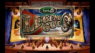 Monster Rancher Battle Card Episode II - Legend Cup