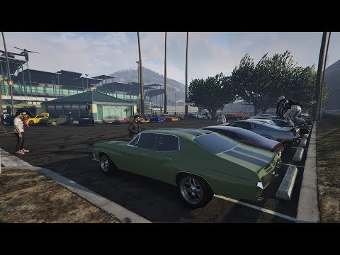 Whats the best muscle car in gta 5   What is the best class