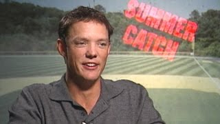 'Summer Catch' Interview