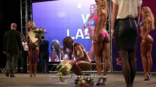 World Ladies Cup - Награждение Фитнес-бикини 172+