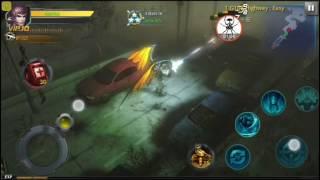 Broken Dawn Tempest HD hack using Lucky Patcher