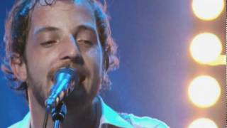 James Morrison - You give me something (live@ Itunes Festival 30-07-2011)