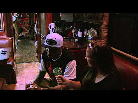 The Beat Interview-Hed Pe Jared Gomes