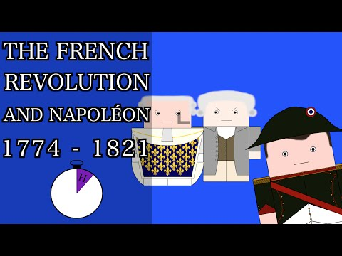 Ten Minute History - The French Revolution and Napoleon (Sho